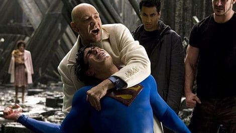 Lex Luthor, em Superman - O Retorno (2005)
